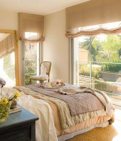 Claves para elegir el nórdico · ElMueble.com · Dormitorios