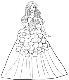 Moana Coloring Pages, Barbie Coloring Pages, Princess Coloring Pages, Cute Coloring Pages, Coloring Books, Inside Out Coloring Pages, Coloring Sheets For Kids, Adult Coloring, Flower Bouquet Drawing