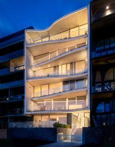 Lofts aan de Amstel / Studioninedots