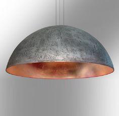 Op maat gemaakte lamp, diameter t/m 😍 . Bar Interior, Interior Styling, Interior Decorating, Interior Design, Copper Pendant Lights, Pendant Lighting, Unique Lighting, Lighting Design, Ceiling Lamp