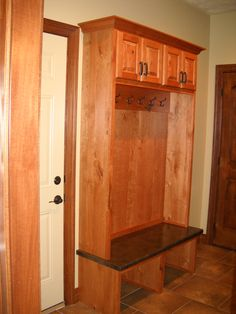 Prairie Heritage Cabinetry - Sioux Falls, SD Sioux, Laundry Rooms, Mudroom, Sd, Armoire, Lockers, Furniture, Home Decor, Clothes Stand