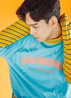 Chen 'Lucky One'