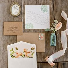 10 things, details really, that I wouldn't want to miss on my wedding day were I to get married this year. (Photo Emme Wynn Photography)
