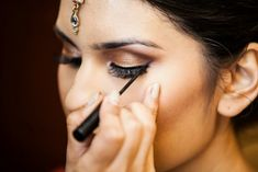 31 Fabulous Bridal Eye Makeup Looks