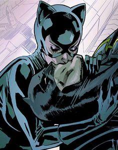 Catwoman and Batman Catwoman Y Batman, Catwoman Cosplay, Batman Art, Batman Love, Bd Art, Batman Universe, Batman Family, Dc Characters, Funny Art