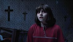 First Teaser Trailer Debuts for THE CONJURING 2