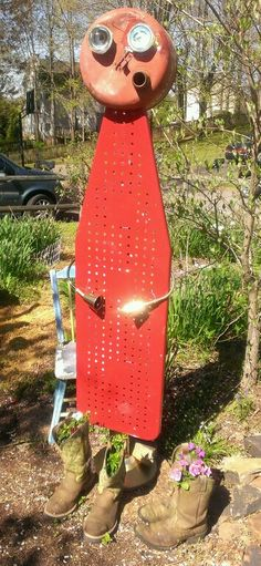 1000 Images About Ironing Board Art On Pinterest