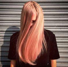 Instagram fem_coiffeur, blorange