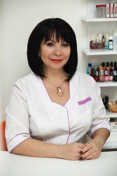 профессиональный косметолог Ирина Стоянова - Косметологические услуги в Праге - LadyPraha