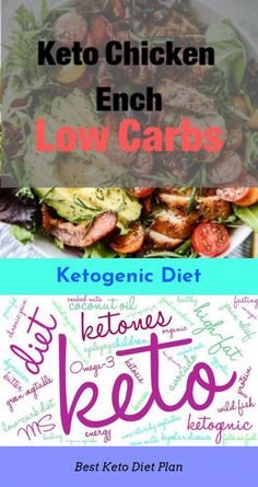 Check out the webpage to see more on Ketogenic Diet Chck the webpeage to find out Keto Diet Guide, Best Keto Diet, Keto Diet Plan, Ketogenic Diet, Keto Chicken, Health Diet, Diet Recipes, Low Carb, Meals
