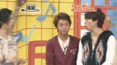 Ohno is hilarious! :D