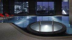 Palace Hotel Tokyo Spa Tokyo Pool