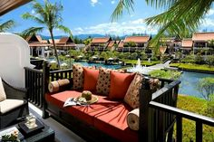 JW Marriott Khao Lak #Tajlandia #Luksusowe #wakacje z www.BonVoyage.pl