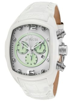 Price:$299.99 #watches Invicta 10284, Sporting a trendy style, this Invicta timepiece has a versatile design that achieves the perfect mixture of contemporary and class.