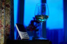 Saturday night #wine #summer #nights #quiettime #bluesky #nightsky #nightworker #wine #glass #hughhamilton #hughvhamilton #leica #leicam9 #type220 #leicame #m9 #ideasonphotography #leicestershire #leicester #copyrighthughhamilton