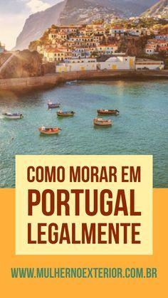 Como morar em Portugal legalmente? Brasileiros podem ingressar na faculdade com a nota do ENEM. #enem #portugal #moraremportugal #europa #lisboa #queromorarfora #intercambio