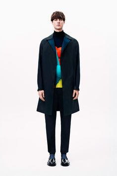 Christopher Kane Fall/Winter 2014 / Collection, Fall/Winter, London pinned by #rollerpop