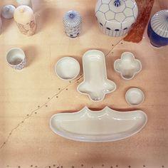 Marywakaya Ceramic Plates
