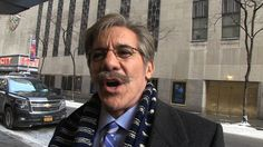 You'll never believe why Geraldo Rivera thinks NBC should've just FIRED Brian Williams!