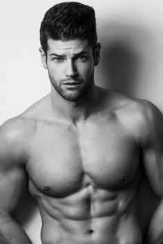 guytopia: hunkopedia: Follow Hunk'o'pedia for more hot guys! GUYT♂PIA