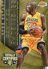 For Sale - Kobe Bryant 2014-15 Certified Excellence INSERT- Los Angeles Lakers /299 - See More At http://sprtz.us/LakersEBay