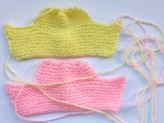 Knit your ducks