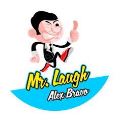 Mr. Laugh. http://www.renatoseixas.com/en/design/works/119