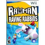 Rayman Raving Rabbids (Video Game)By UBI Soft