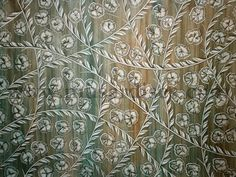 Paste paper by Musardises d'Hippocrène