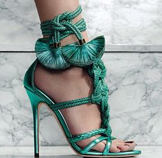 Brian Atwood 2015SS