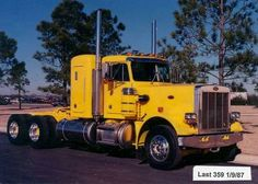 Last 359 built - US Trailer will buy used trailers in any condition to or from you. Contact USTrailer and let us buy your trailer. Click to http://USTrailer.com or Call 816-795-8484