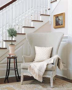 23 stunning staircases that are sure to inspire for Escaleras ferral