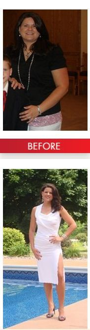 Megan Cook - 2011 Success Story Superstar Round 1 Winner. She lost a whopping 82 pounds on Atkins! [Most rapid weight loss typically occurs in Phase 1. Results will vary as actual weight loss varies by individual.]