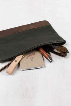 Canvas Pouch Large | United By Blue