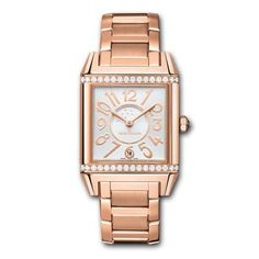 Reverso Squadra Lady Duetto watch