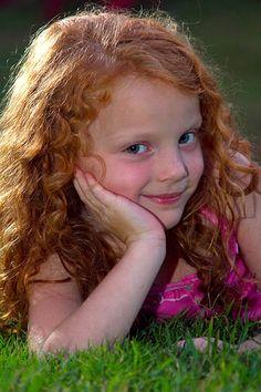 yes, I AM a redhead