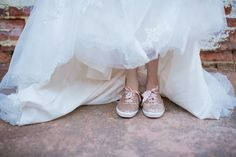 Blue sparkly wedding shoes from keds by kate spade bridal bits kate spade wedding keds junglespirit Gallery