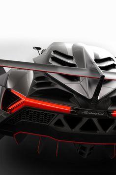 LamborghiniVeneno