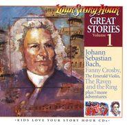 Great Stories Volume #1 - Audiobook on CD