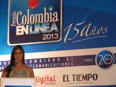 Premio Colombia en Línea 2013