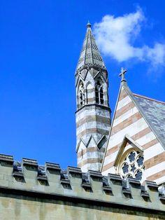 Balliol College, San Francisco Ferry, Photo Credit, Big Ben, Oxford, Building, Travel, Viajes, Buildings
