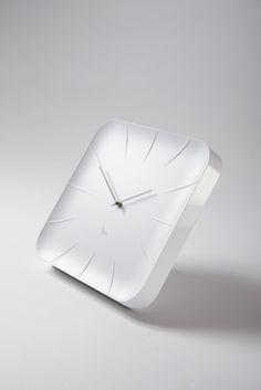 Artetempus Clock.