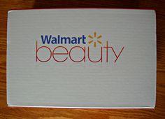 Wal-Mart Beauty Box – Spring 2015