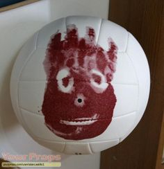 castaway movie wilson volleyball - Bing Images