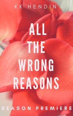 Buy All The Wrong Reasons: Episode Four: Twelve Beats In A Bar, by KK Hendin and Read this Book on Kobo's Free Apps. Discover Kobo's Vast Collection of Ebooks and Audiobooks Today - Over 4 Million Titles!