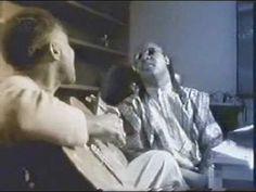 Gilberto Gil & Steve Wonder Desafinado