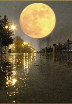 Friday, February 2014 ~ Valentine's Day with a Full Moon, a delight for lovers. Traditionally known as the Snow Moon. The moon rose at EST. Moon Moon, Big Moon, Moon River, River Walk, Beautiful Moon, Beautiful World, Stunningly Beautiful, Absolutely Stunning, Stars Night