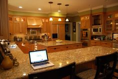Imparting Grace: The heart of the home: the kitchen