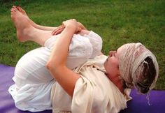 Tips for a beginner practicing Kundalini Yoga