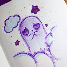 I post pastel, goth, kawaii, and hipster things! Creepy Drawings, Creepy Art, Cute Animal Drawings, Art Drawings, Cute Animal Clipart, Pastel Punk, Kawaii Illustration, Furry Drawing, Sketch Inspiration